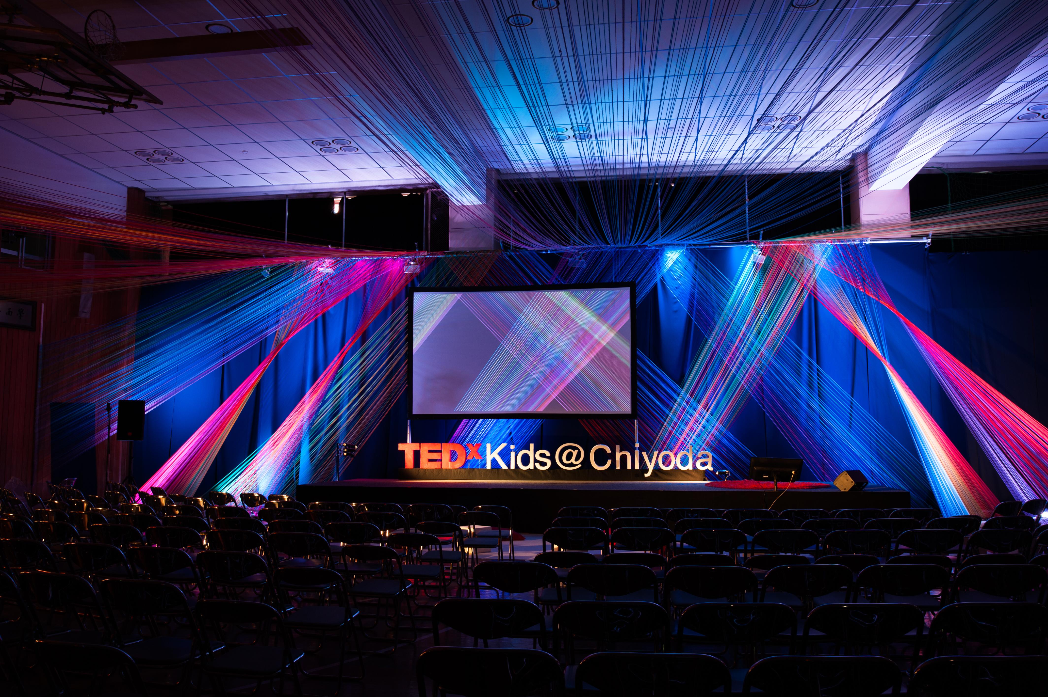 TEDxKids@Chiyoda